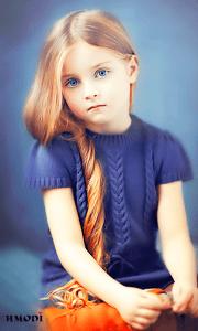 اجمل صور بنات صغار (1)