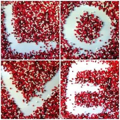 رمزيات حب