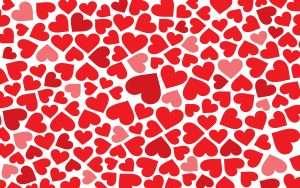 صور حب قلوب عيد الحب