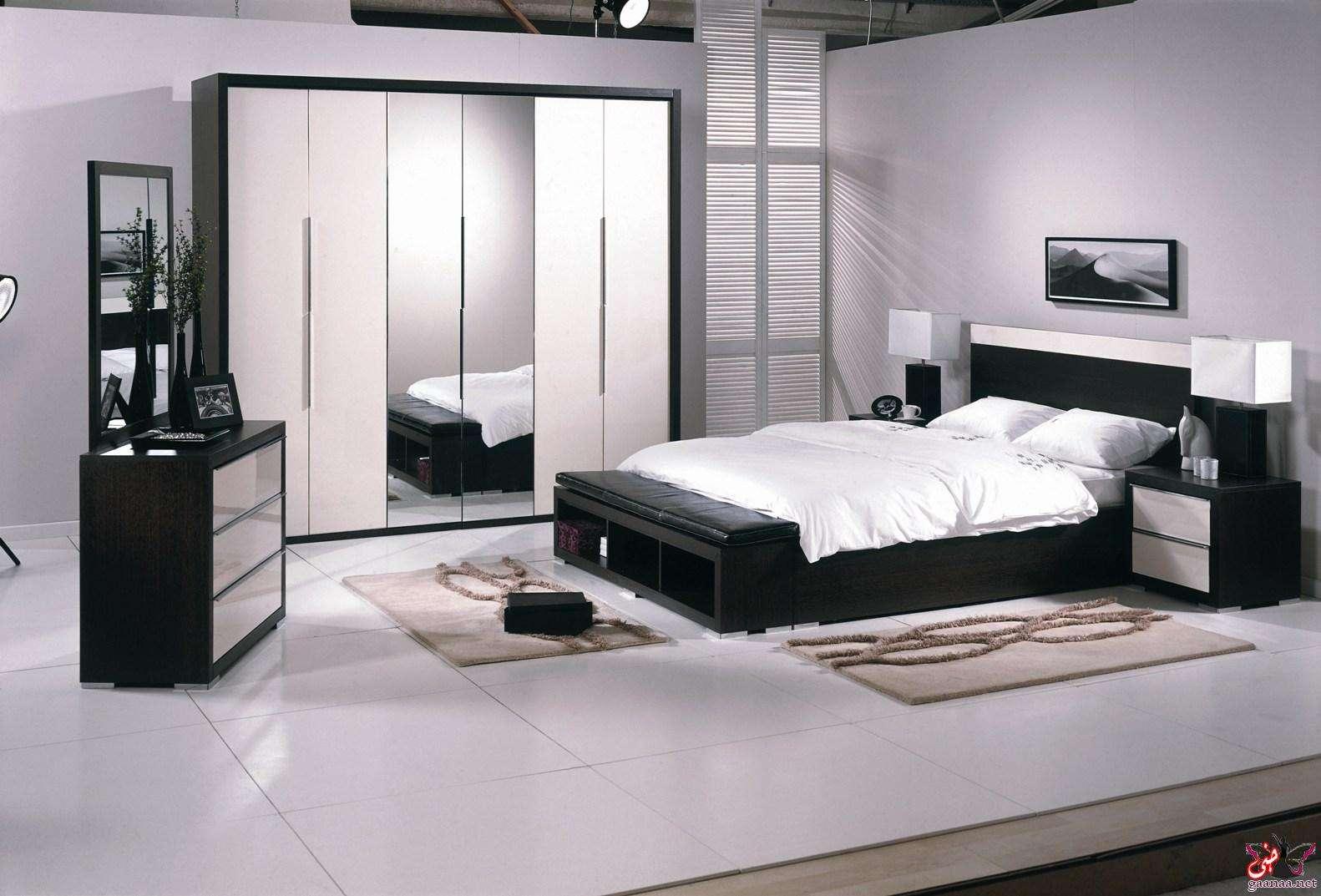 اجمل صور ديكورات غرف نوم مناسبة للجميع – موقع حصري