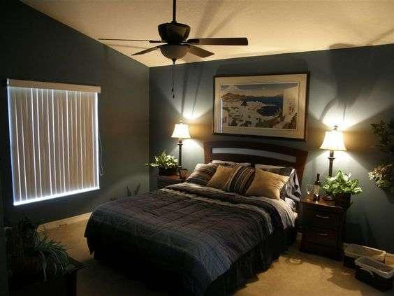 ديكورات غرف نوم شبابية , صور ديكورات غرف النوم للشباب والرجال