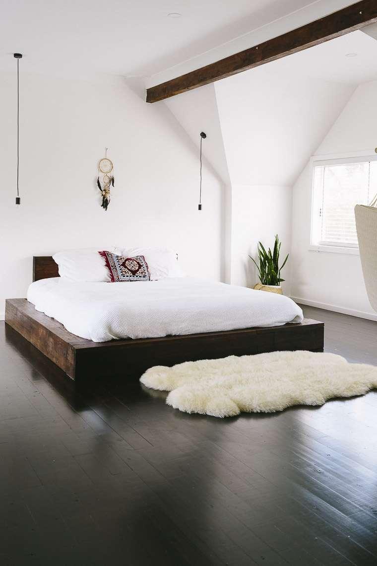 صورة ديكورات غرف نوم وافكار جميلة لتزيين غرفة النوم 2020