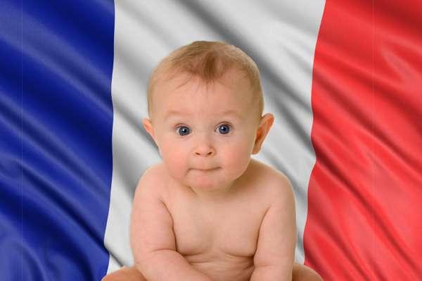 اسماء فرنسية ومعانيها