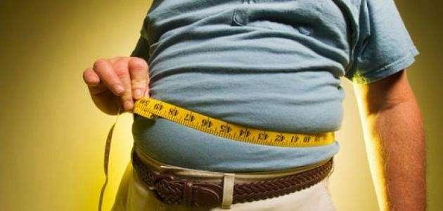 صورة اضرار زيادة الوزن على الجسم والأمراض التي تحدث نتيجة لزيادة الوزن