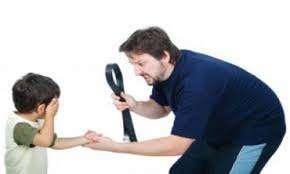 صورة اضرار ضرب الأطفال , الأضرار النفسية الناتجة عن ضرب الطفل بداعي التربية