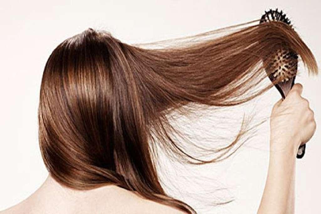 صورة أضرار استخدام الخل للشعر ووصفات طبيعية لعلاج مشاكل الشعر