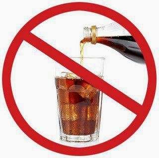 صورة اضرار شرب المياه الغازية , أضرار المشروبات الغازية علي الجسم