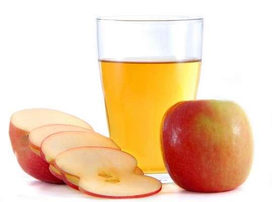 صورة اضرار خل التفاح على الجسموالبشرة والشعر