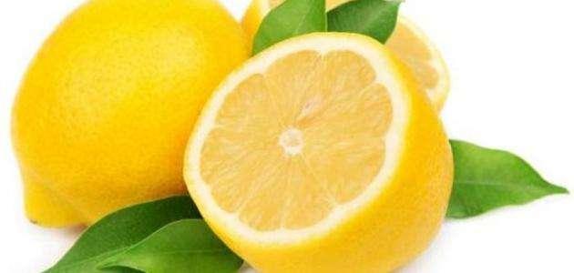 صورة أضرار شرب الليمون على الريق , تعرف علي استخدامات الليمون مع العلاج
