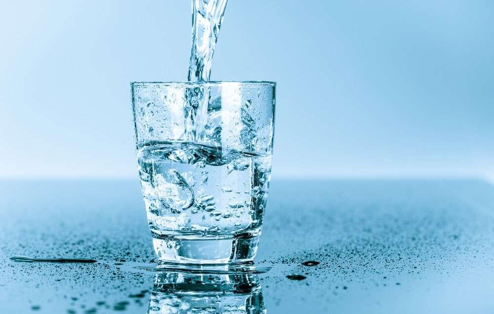 صورة رجيم الماء في 4 أيام بداية الوصول الي الجسم المثالي