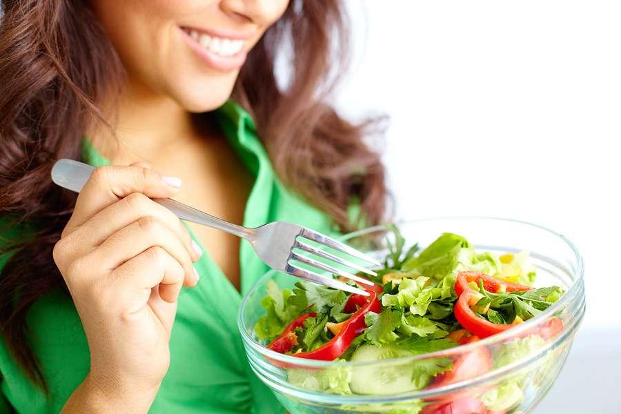 صورة رجيم صحي مضمون وسهل للتمتع بصحة جيدة مع إنقاص الوزن الزائد