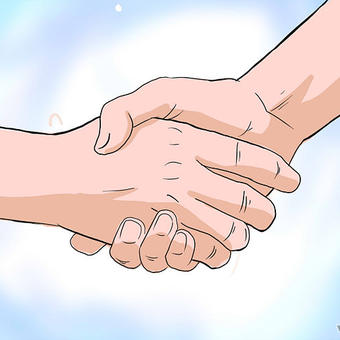 صورة اجمل حكم عن الاتفاق , امثال واقوال عن الاتفاق