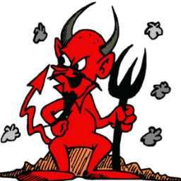 صورة حكم عن الشيطان , امثال واقوال عن الشيطان