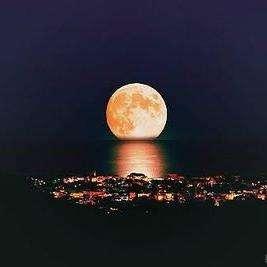 صورة حكم وأقوال جميلة عن الليل