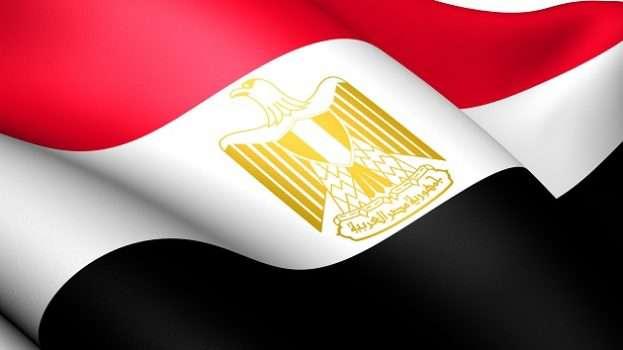 علم مصر قصة وتاريخ العلم المصري موقع حصرى
