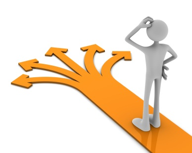صورة اتخاذ القرار , خطوات اتخاذ القرار الصحيح
