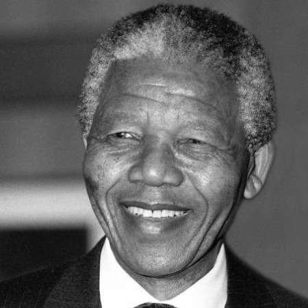 اقوال نيلسون مانديلا