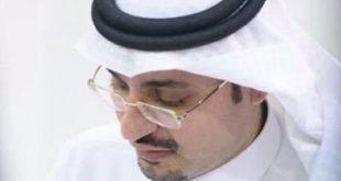 عبد الله المغلوث
