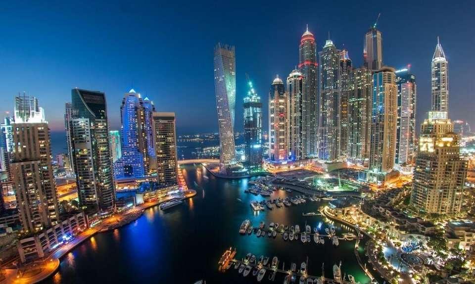 صورة السياحة في دبي , أجمل 6 أماكن سياحية في دبي