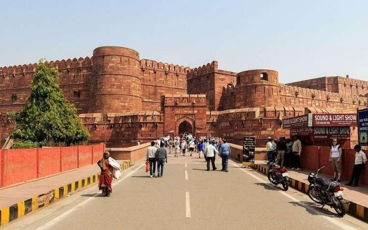السياحة في الهند
