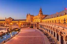 صورة السياحة في اسبانيا , بالصور أهم المناطق السياحية في اسبانيا