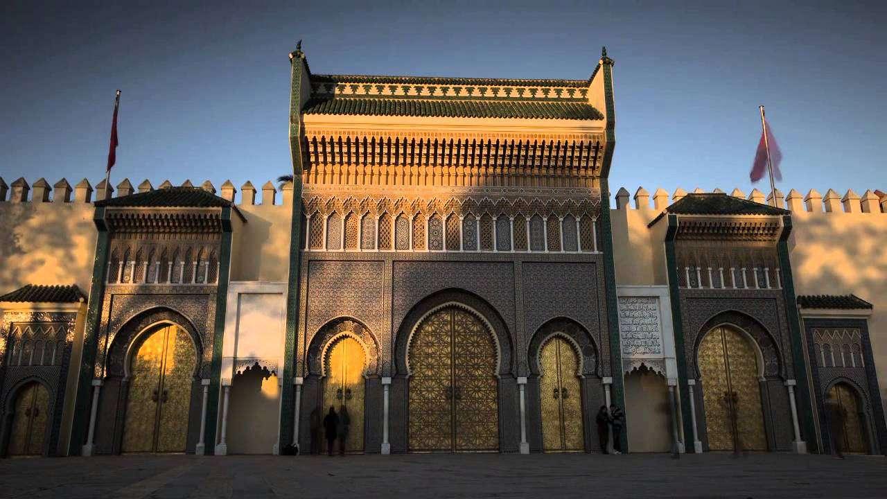 صورة السياحة في المغرب , اجمل الاماكن السياحية في دولة المغرب