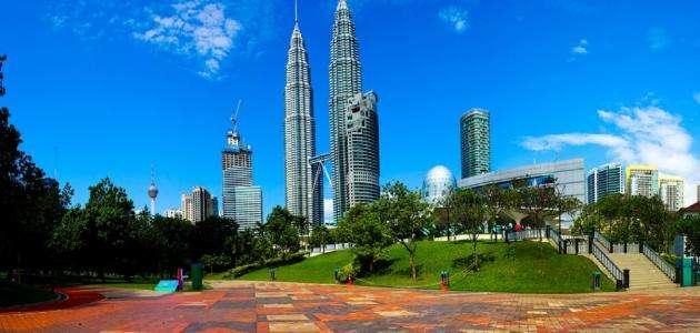 صورة السياحة في ماليزيا , أفضل الاماكن السياحية في ماليزيا