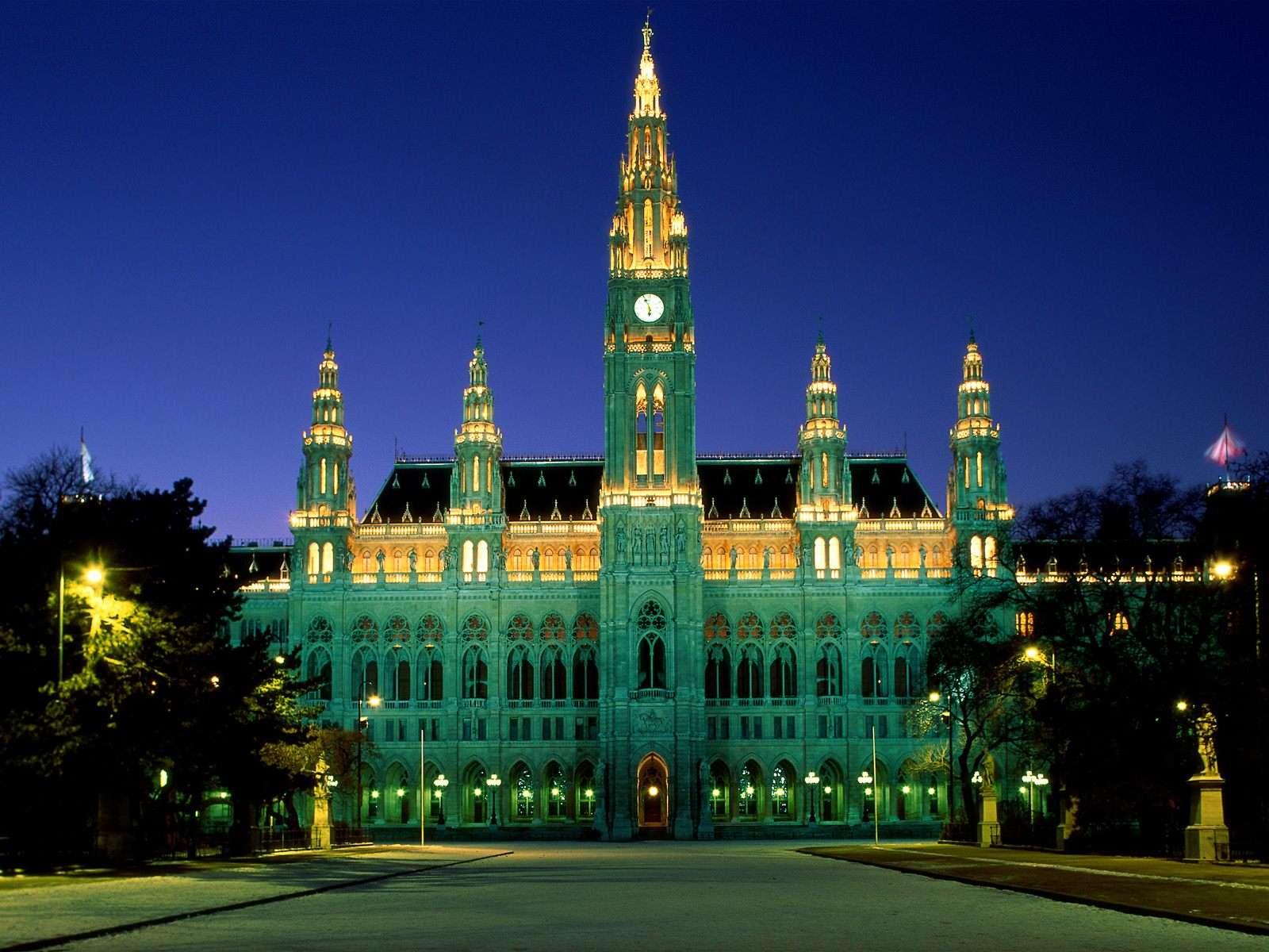 صورة السياحة في النمسا , ابرز الاماكن السياحية في النمسا