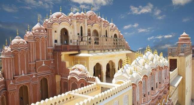 صورة السياحة في الهند , تعرف علي اجمل المعالم السياحية في الهند