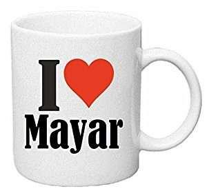 I Love Mayar