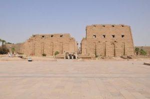 شرح معبد الكرنك