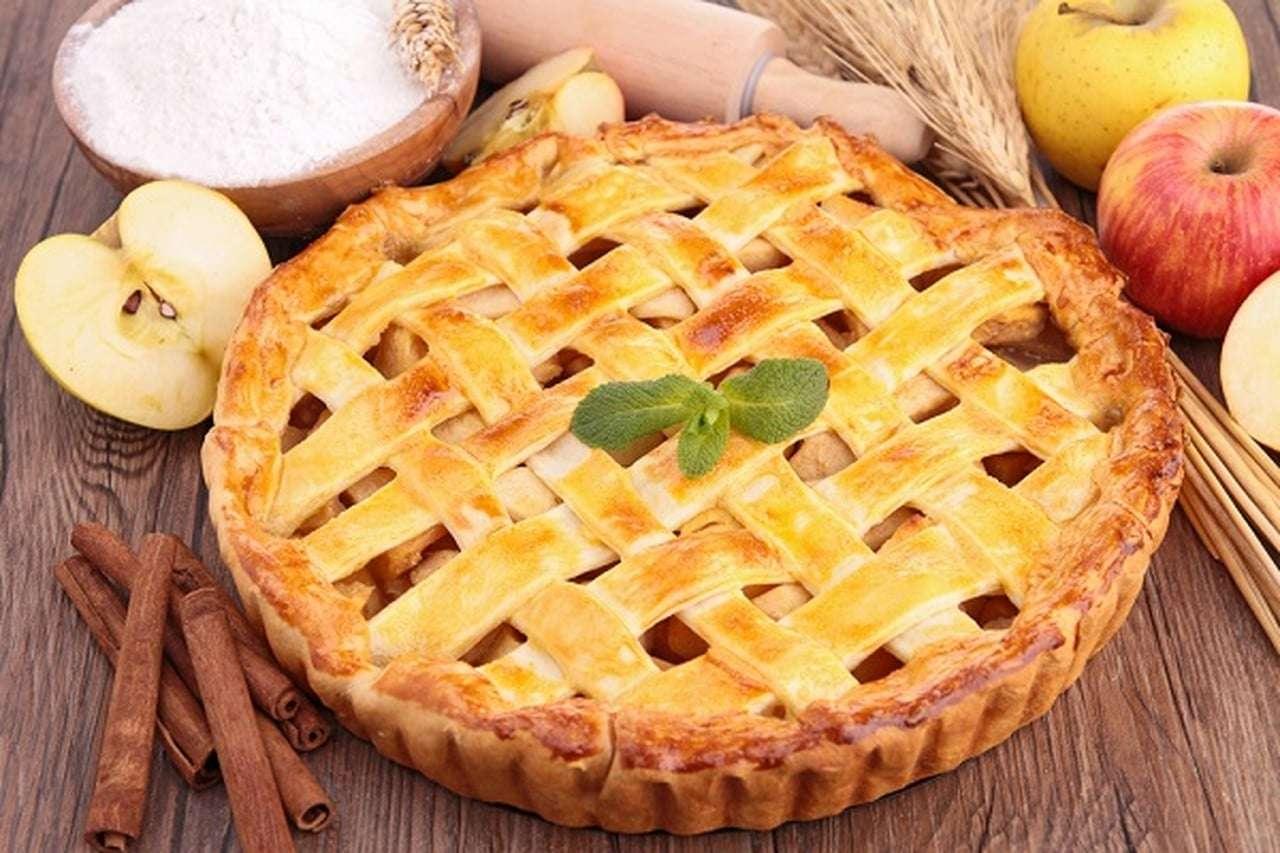 صورة طريقة عمل تارت التفاح بأسهل وابسط الطرق