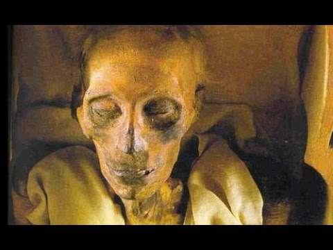 صورة معلومات هامة عن فرعون مصر