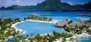 السياحة في اندونيسيا