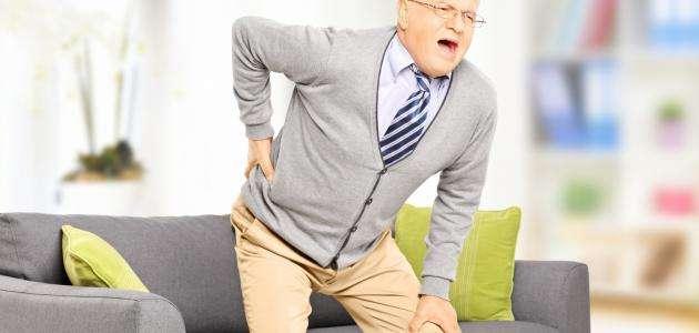 اعراض الروماتيزم