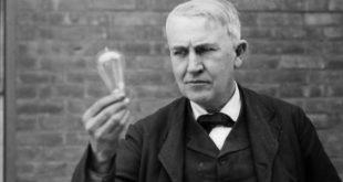 مخترع الكهرباء
