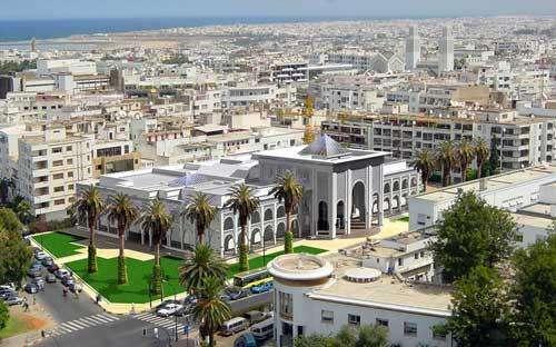 صورة ما هي عاصمة المغرب ، معلومات عن عاصمة دولة المغرب