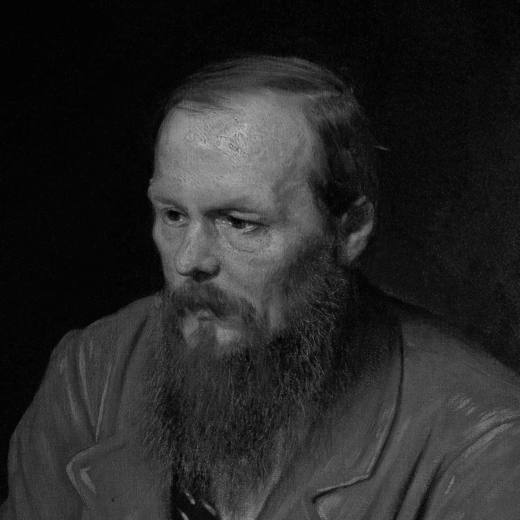 اقوال فيودور دوستويفسكي