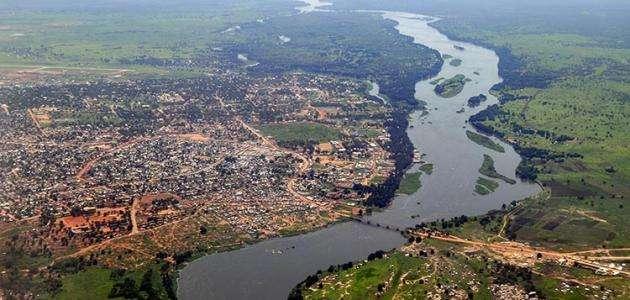 اطول نهر في العالم