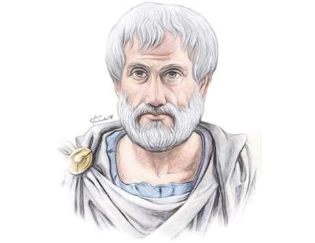 صورة اقوال أرسطو