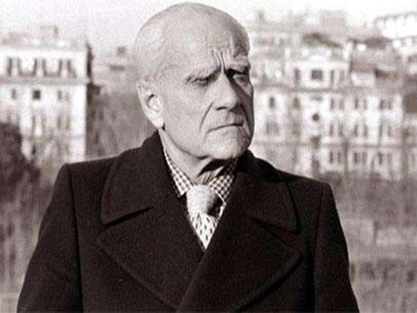 البرتو مورافيا