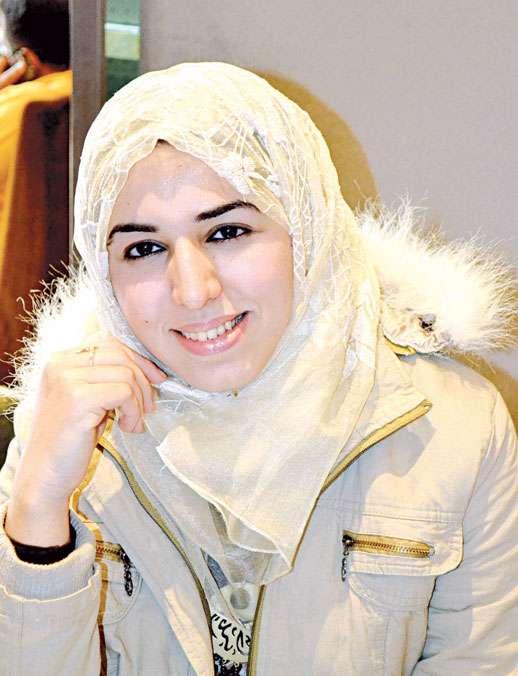 شيماء فؤاد