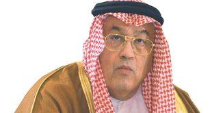 غازي عبد الرحمن القصيبي