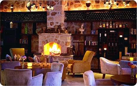 صورة أشهر المطاعم في منطقة انطاكيا التركية