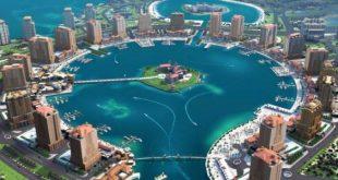 الأماكن السياحية في الكويت