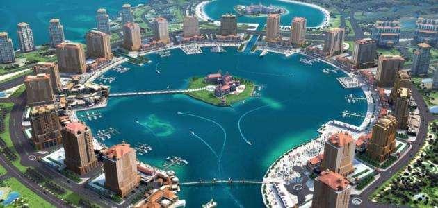 صورة أفضل الأماكن السياحية في الكويت