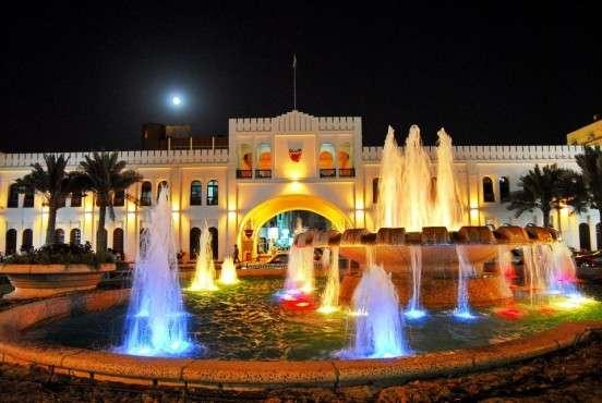 صورة أشهر المعالم السياحية في البحرين