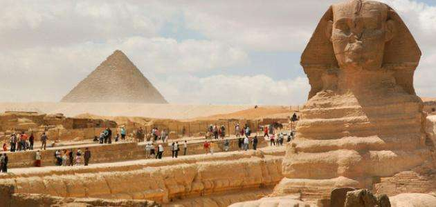 صورة أجمل الأماكن السياحية في مصر