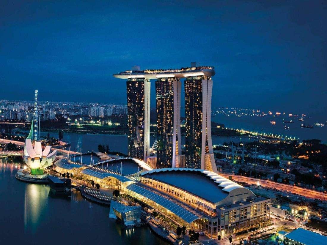 صورة أفضل 6 فنادق في سنغافورة