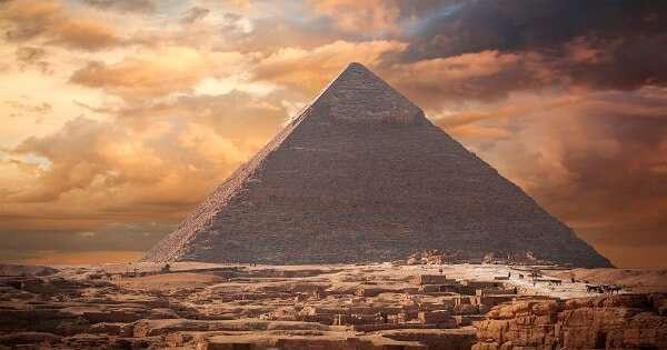صورة معالم مصر السياحية القديمة والحديثة